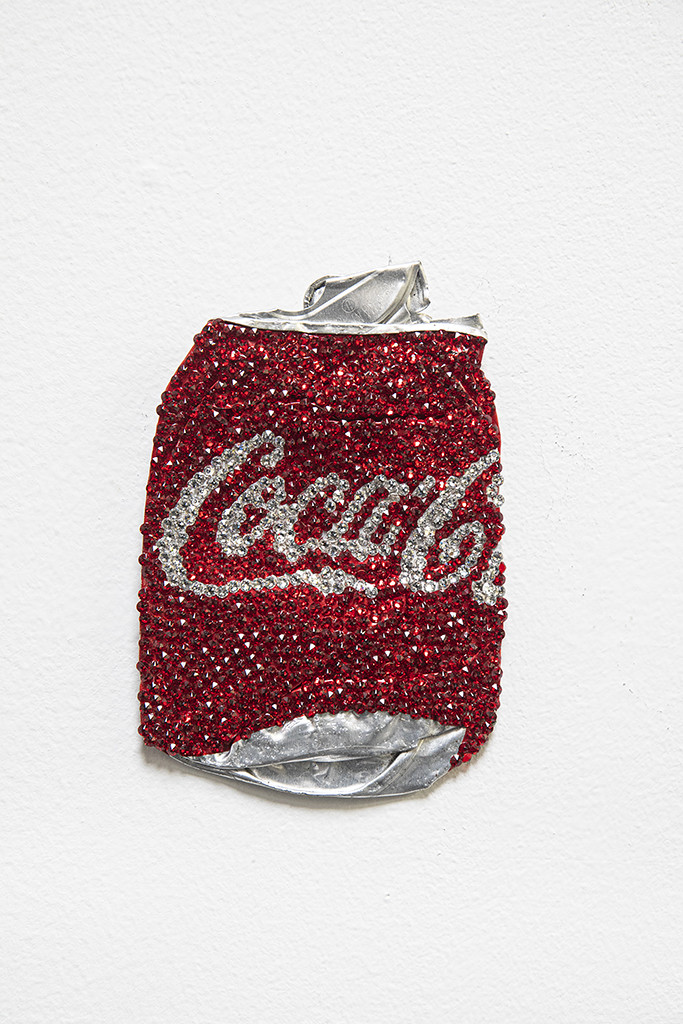 Sam Keller, Can (Coca-Cola), 2019