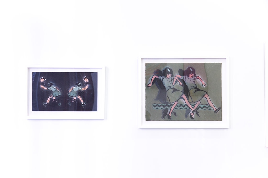 Spotlight Stencil Hashimoto Contemporary Nyc012