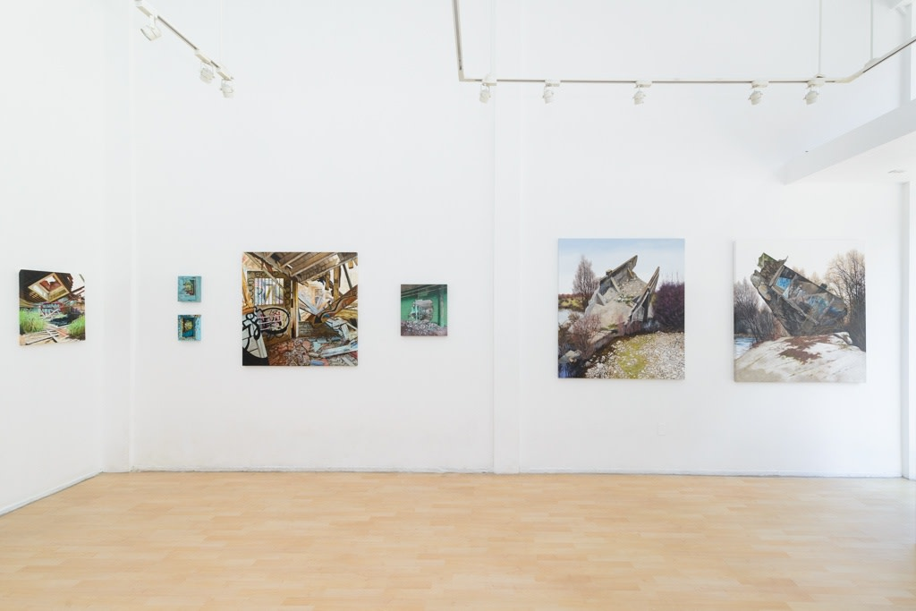 Sf1905 Installation View 05