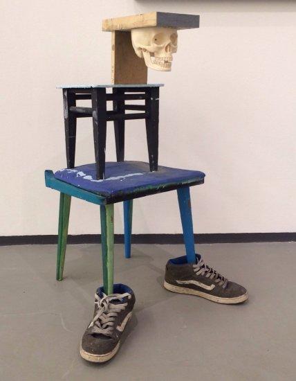 <p><span class=&#34;artist&#34;><strong>Valery Chtak</strong></span></p><p><span class=&#34;title&#34;><em>Object</em>, 2013</span></p>