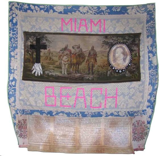 <em>Miami Beach</em>, 2010