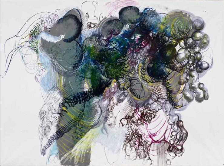 <em>Без названия / Untitled</em>, 2010