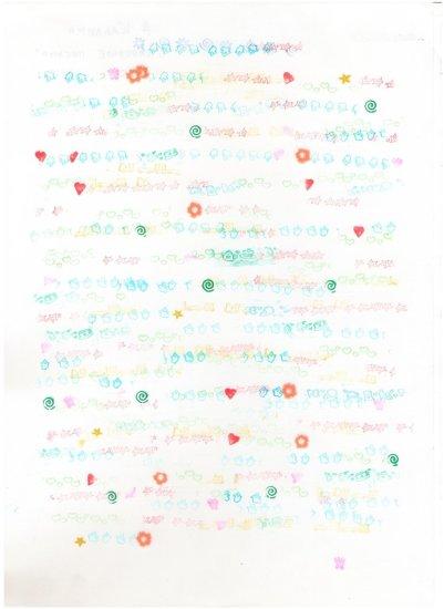 <em>Love Letter</em>, 2010
