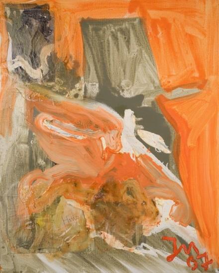 "<p><span class=""artist""><strong>Jonathan Meese</strong></span></p><p><span class=""title""><em>AUFRUHR IM ZOO des Kapitans SILVA</em>, 2007</span></p>"