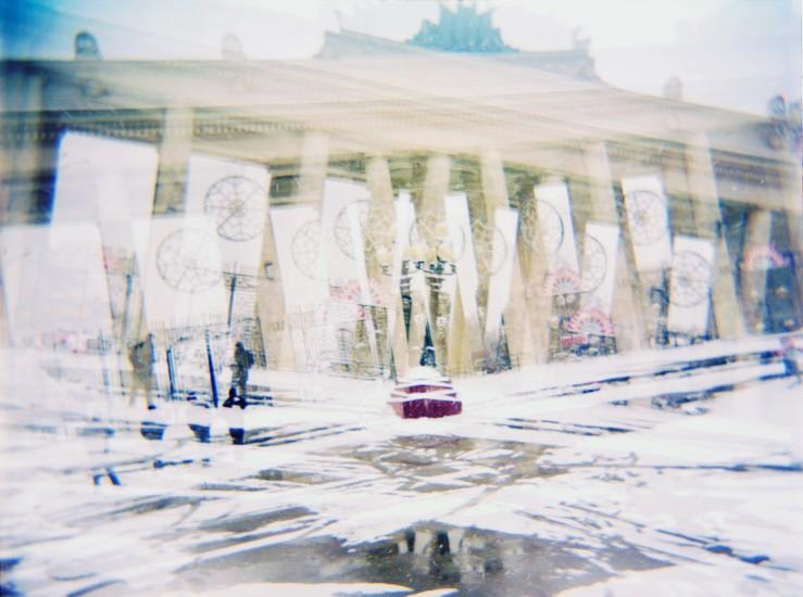 <em>Park Gorkogo</em>, 2001