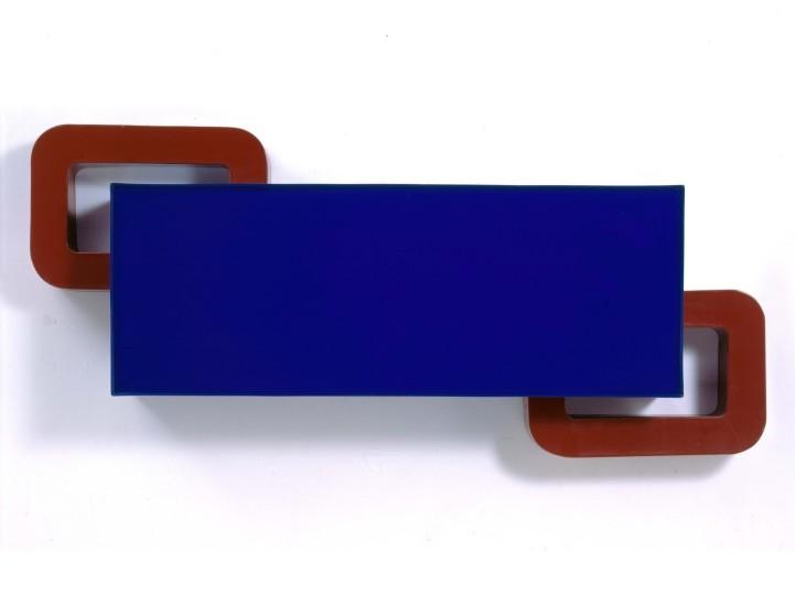 <em>Abstract #7</em>, 2008