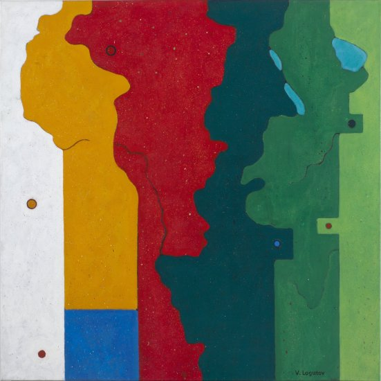 <em>Abstraction #5. Time (Africa)</em>, 2012