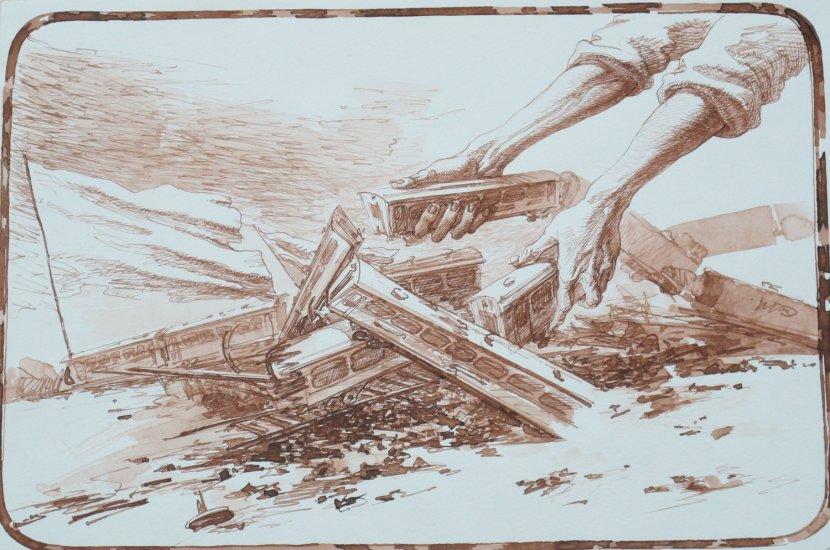 <em>Crash</em>, 2011
