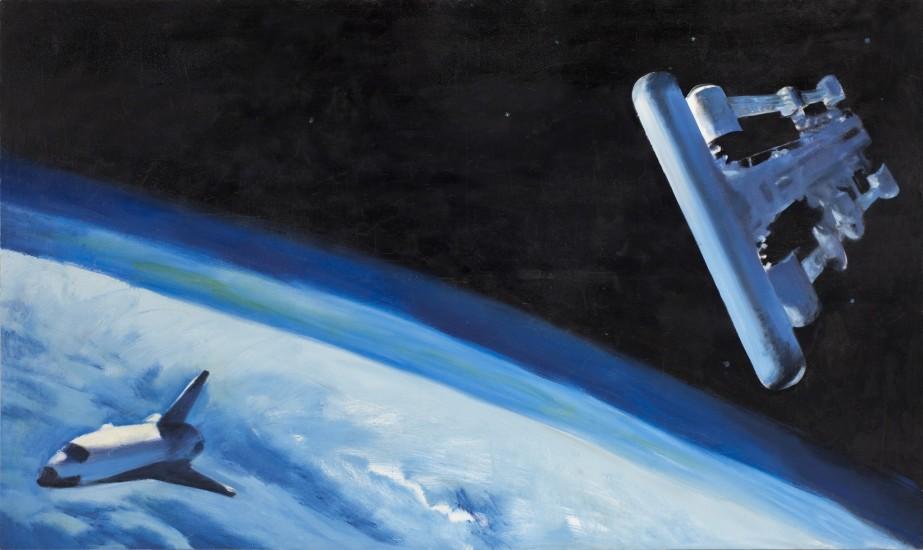 <span class=&#34;title&#34;>Космос. Спутник / Space. Sattelite<span class=&#34;title_comma&#34;>, </span></span><span class=&#34;year&#34;>1992</span>