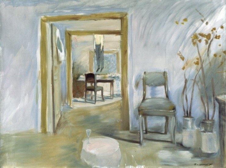 <span class=&#34;title&#34;>Interior with a Hanged Man<span class=&#34;title_comma&#34;>, </span></span><span class=&#34;year&#34;>1991</span>