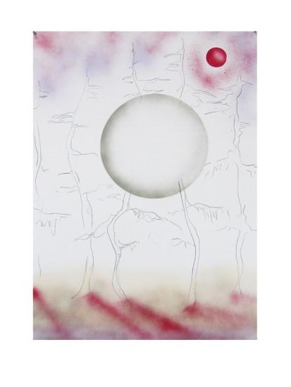 "<p><span class=""artist""><strong>Maria Serebriakova</strong></span></p><p><span class=""title""><em>Untitled</em>, 2013</span></p>"
