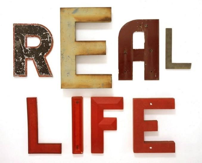 <em>Real Life</em>, 2004