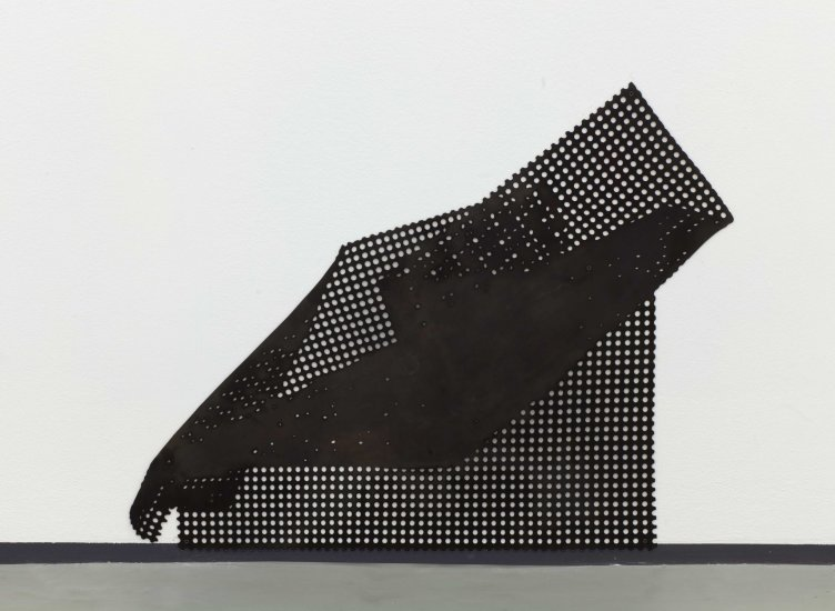 <em>#3 from the series PIECES OF METAL</em>, 2012-2013