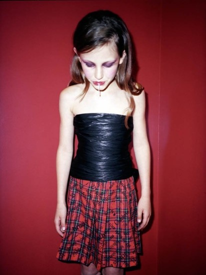 <em>#6 from the series KIDS III</em>, 2004