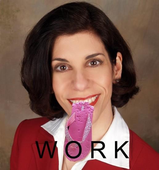 <em>Work</em>, 2010