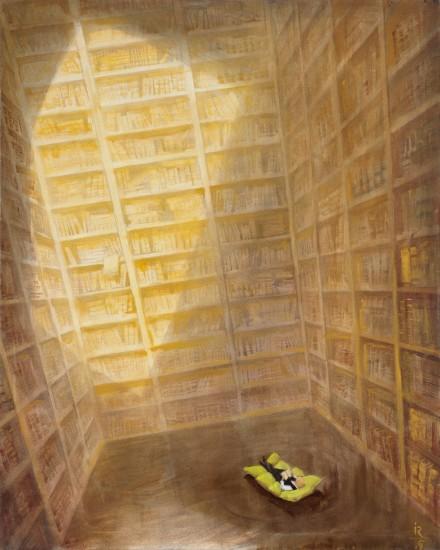 <em>Библиотека Ленина</em>, 2015
