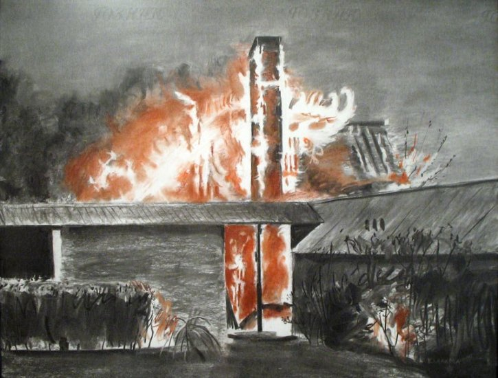 <span class=&#34;title&#34;>Из серии &#34;Виды огня&#34; / From the series &#34;Views of Fire&#34;<span class=&#34;title_comma&#34;>, </span></span><span class=&#34;year&#34;>2008</span>
