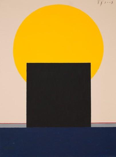 <em>The Dawn</em>, 2008