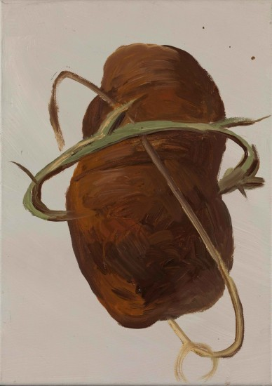 <em>Potato Body</em>, 1994