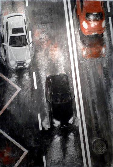 <em>Rain</em>, 2012
