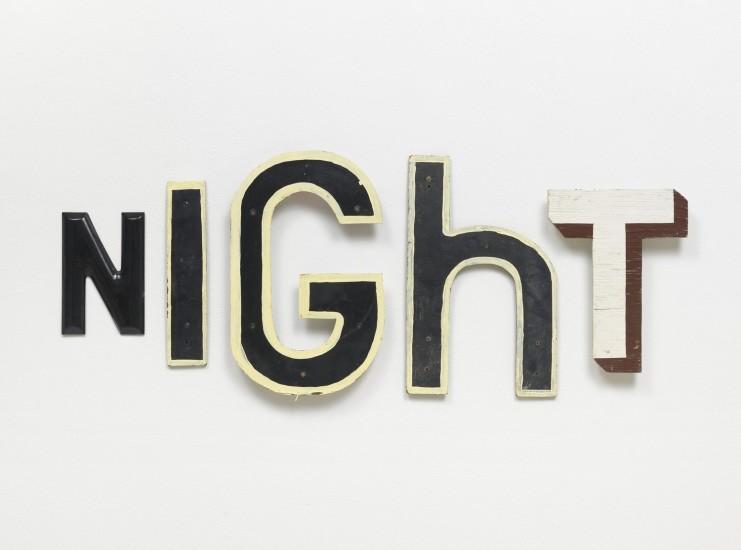 <em>Night</em>, 2010