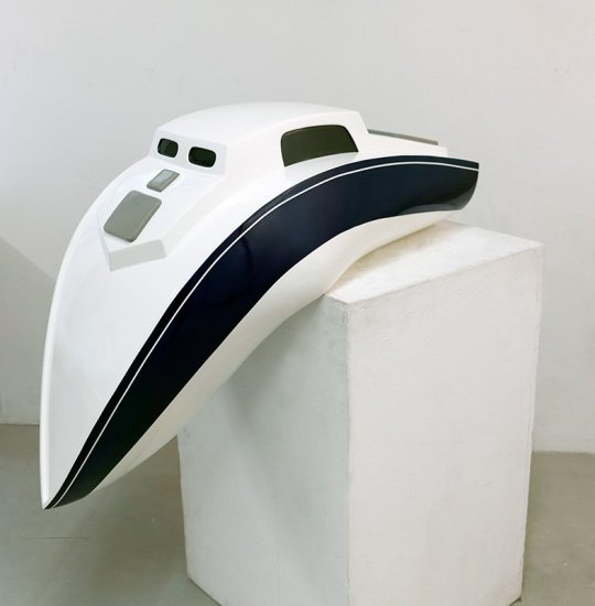 <em>Misconceivable (model)</em>, 2007