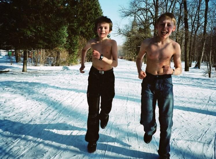 <em>Leningrad Boys</em>, 2003