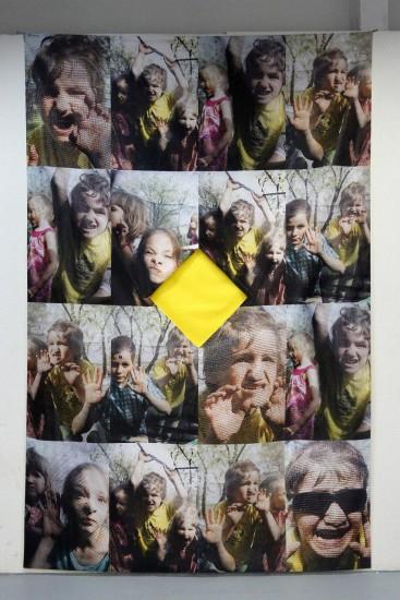 <p><b>Sergey Bratkov</b><br /> <em>Fragile mesh</em>, 2016</p>