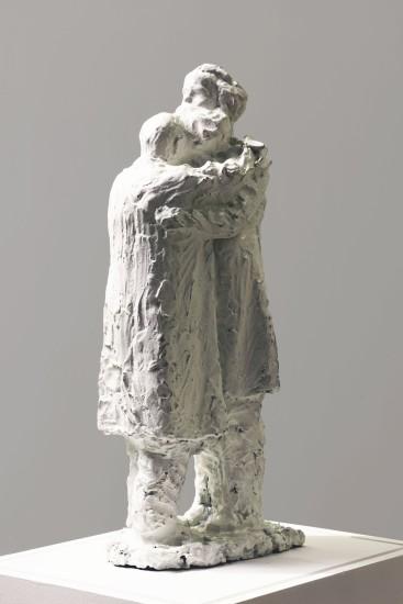 <p><span>Untitled, 2017,&nbsp;</span><span>bronze</span></p>