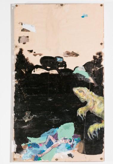 "<div class=""artist""><em>АЛЕКСАНДР ЦИКАРИШВИЛИ</em></div><p><em>Мыльниковский пейзаж</em><span>, 2018</span></p>"