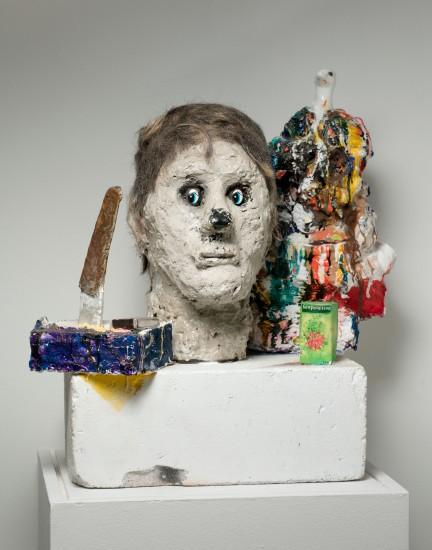 """<div class=""""artist""""><em>АЛЕКСАНДР ЦИКАРИШВИЛИ</em></div><p><em>Эффект боярышника</em><span>, 2017</span></p>"""