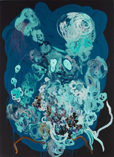 <p>Vlad Kulkov</p><p>Untitled, 2016</p>