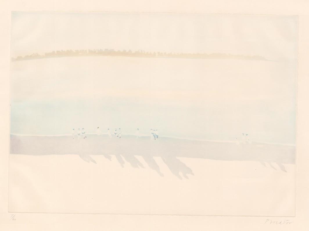 Queens Necklace, 1970