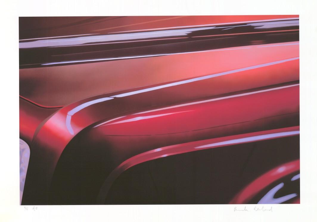 Rolls-Royce I, 2003