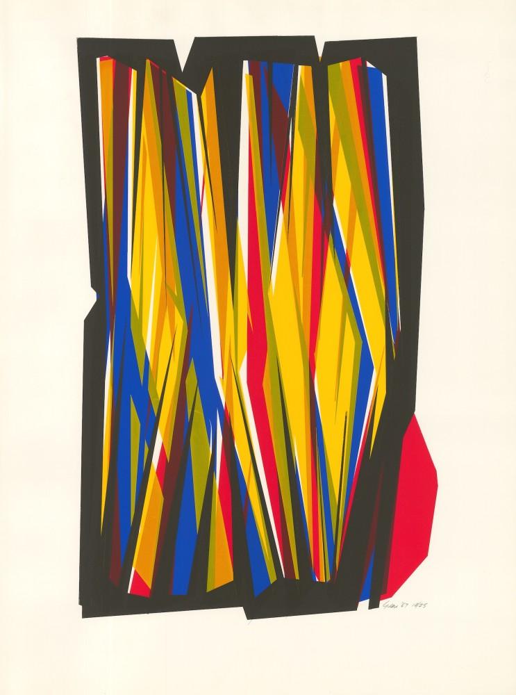 Summer Stripes, 1967