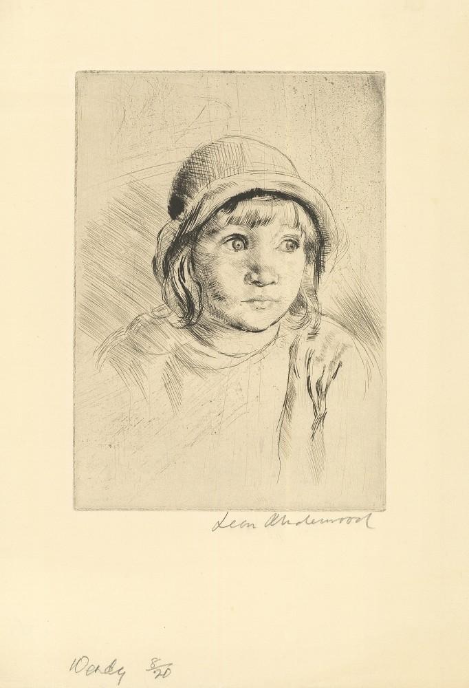 Wendy, 1922