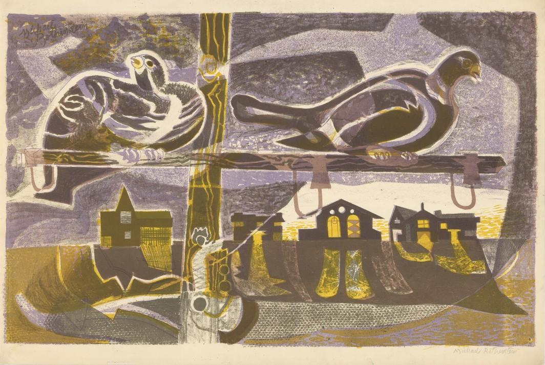 Doves, 1950