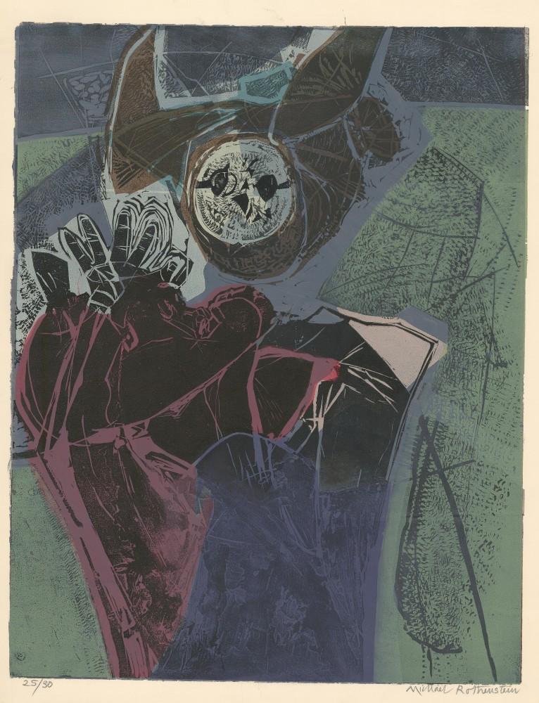 The Owl II, 1956