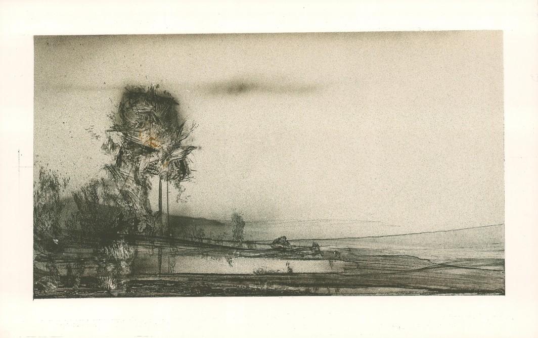 Kleine Landschaft, 1981