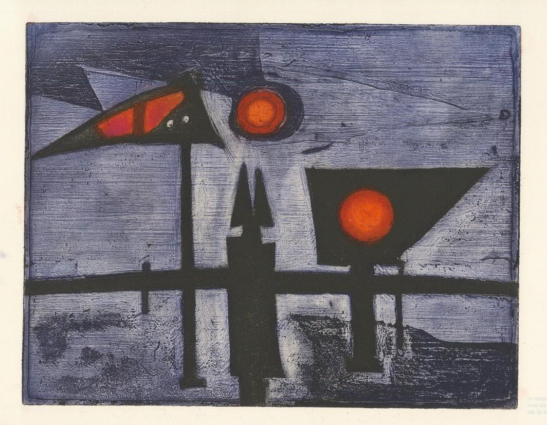 Signals, 1953