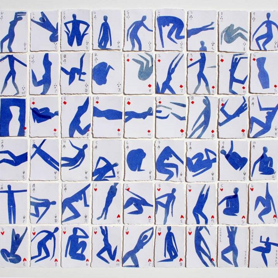 Ode to Matisse No.6