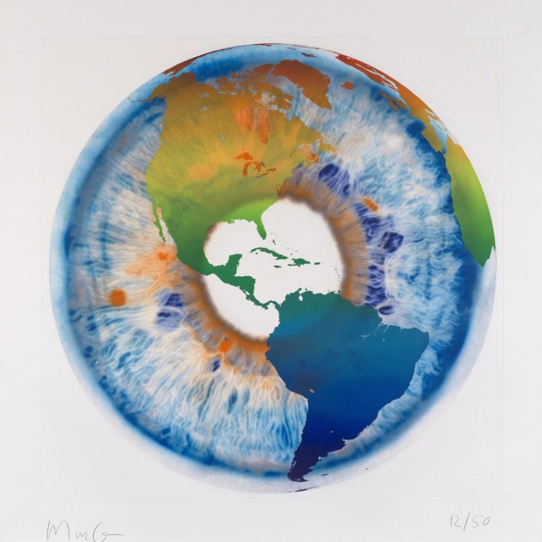 Marc Quinn original art, prints & limited editions gallery ...