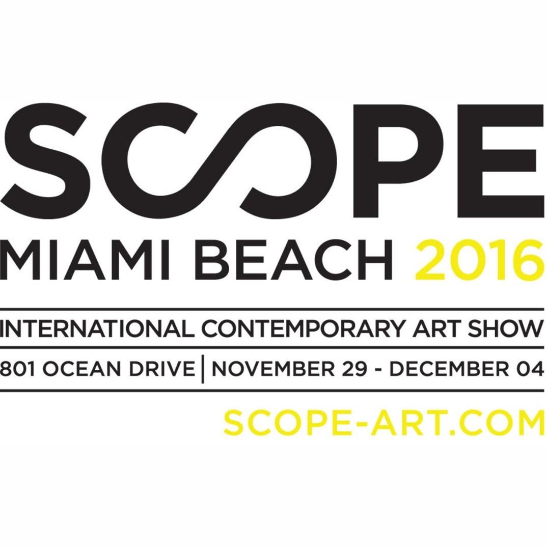 SCOPE | MIAMI 2016