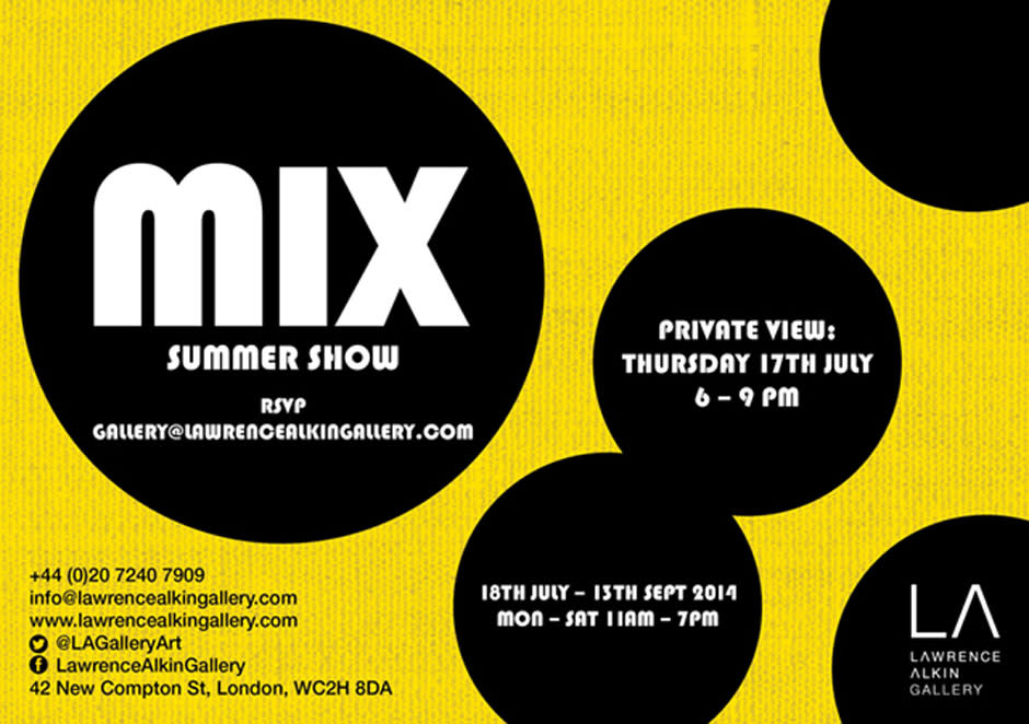 Pick & Mix: The Best of our Group Summer Show