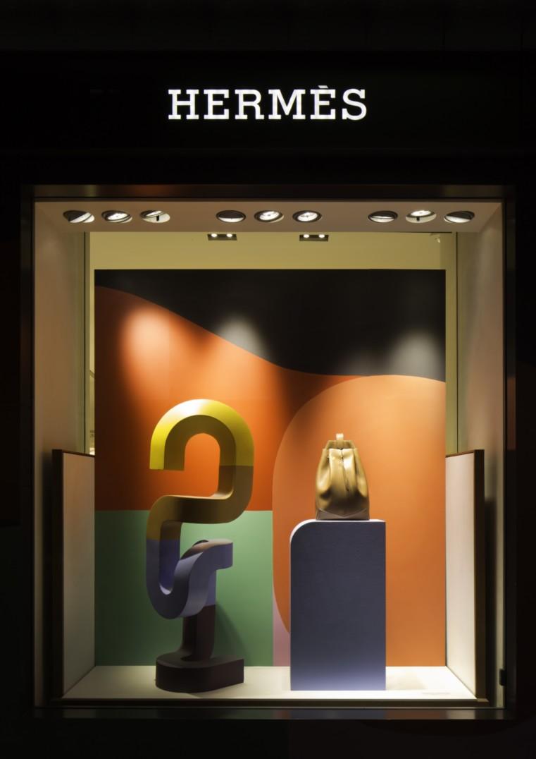HERMÈS X STEPHEN ORMANDY