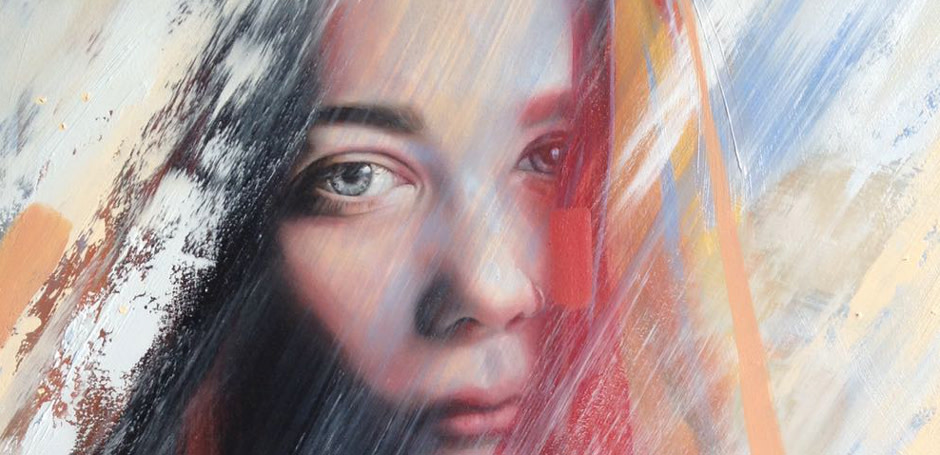 Artist Interview: Meredith Marsone