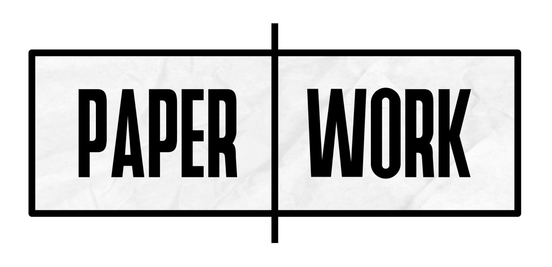 Upcoming Show Paper | Work