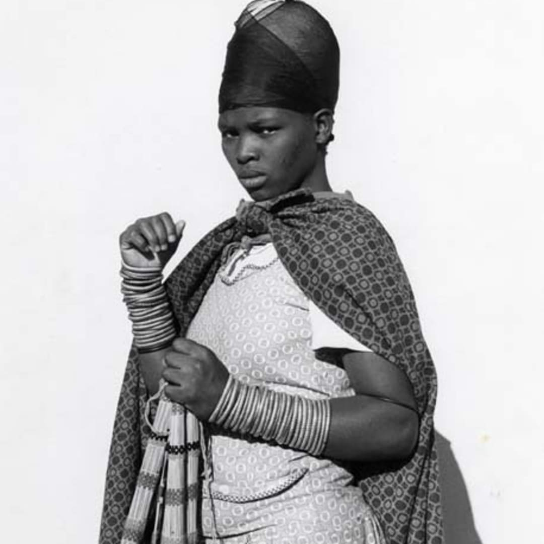 Dorothy Bohm, South Africa, 1974