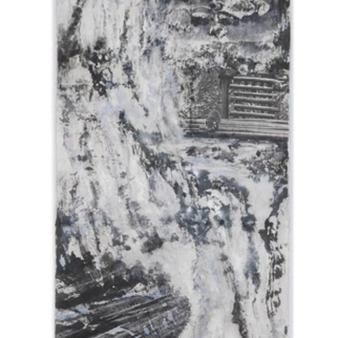 Pryde, Nina 派瑞芬, The Essence 無窮無盡, 2014