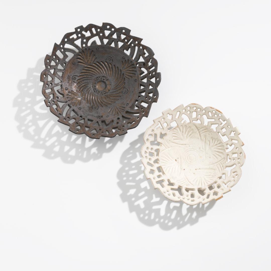 Ian Godfrey, Manganese Bowl, C1970s